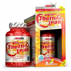 ThermoLean 90 capsulas