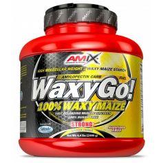 """Amilopectina Waxy Go! """"WAXYGO"""""""