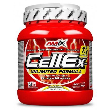 CellEx Unlimited 520gr