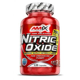 Nitric Oxide 120 caps
