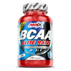 BCAA Elite Rate 120CAPS