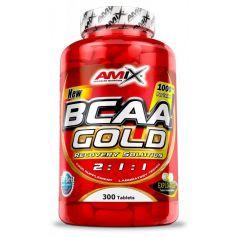 BCAA Gold 2:1:1 - 300 TABL