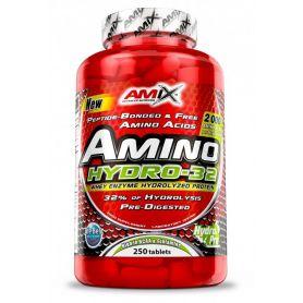 Amino Hydro 32 250 tabs