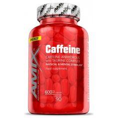 Cafeína con Taurina