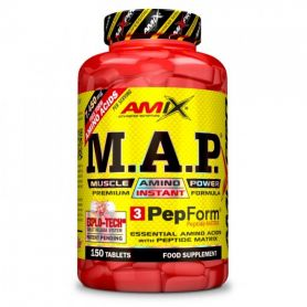 M.A.P Muscle Amino Power 150 tabs