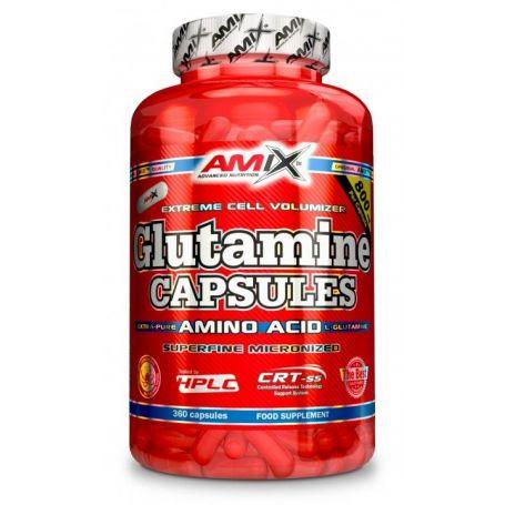 Glutamina 360CAPS