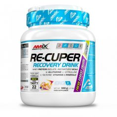 Re-Cuper Recovery Drink Amix Performance
