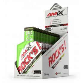 Rock's Energy Sport Gel con Cafeina