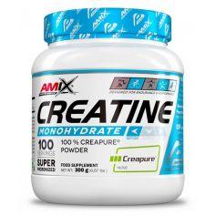 Monohidrato de creatina Creapure 300gr