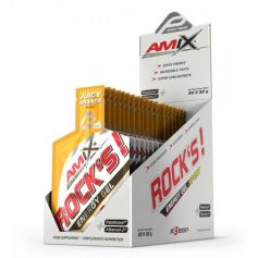 Rock's Energy Sport Gel sin Cafeina