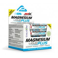 Magnesium Plus Liquid 20x25ml