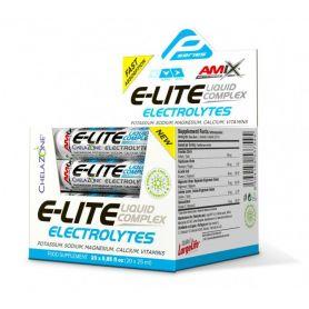 E-Lite Liquid Electrolytes