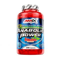 Anabolic Power Tribusten