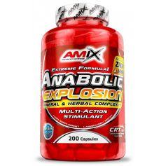 Anabolic Exposion 200 caps