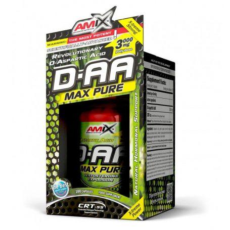 D-AA Max Pure 100 caps