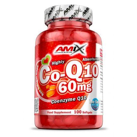 Coenzyme Q10 100caps