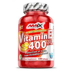 Vitamin E 400