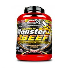 Proteína de Ternera Monster BEEF 1Kg