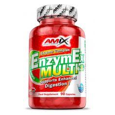 Enzimas digestivas EnzymeX ® Multi 90 caps