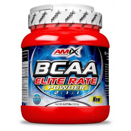 BCAA Elite Rate 350 gr
