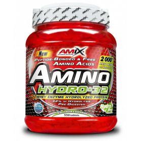 Amino Hydro 32 550 tabs