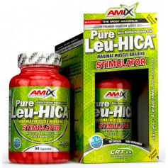 LEU-HICA Pure