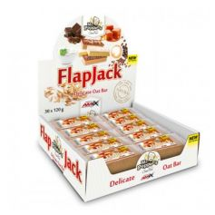 Flap Jack Oat Bar 30x120gr
