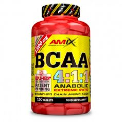 BCAA Instantized 4.1.1 150 tabs