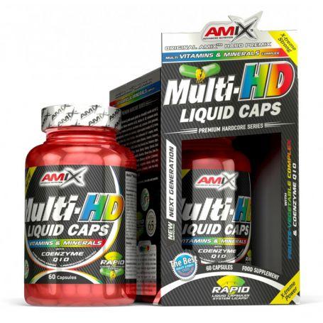 Multi HD 60 Liquid Caps