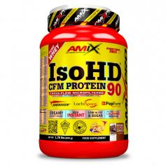 Iso HD 90 CFM
