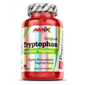Peptide Pepform Tryptophan 90 caps