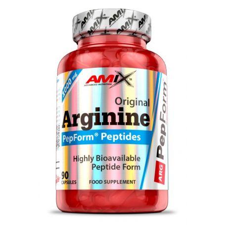 Peptide Pepform Arginine 90 caps