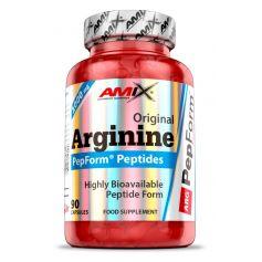 Peptide Pepform Arginine