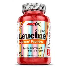 Peptide Pepform Leucine 90 caps