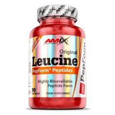 Peptide Pepform Leucine
