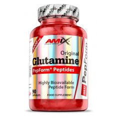 Peptide Pepform Glutamina