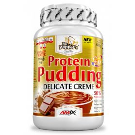 Puding poteico Protein Pudding 600gr