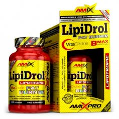 Lipidrol Fat Burner 120 caps
