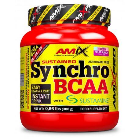 Synchro BACC Plus Sustamine Instant Drink 300gr