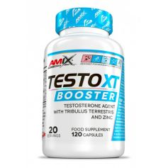 TestoXT Booster Amix Performance 120 caps