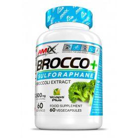 Brocco+ 60 caps Amix Performance