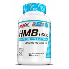 HMB 1500 90 caps Amix Perfomance