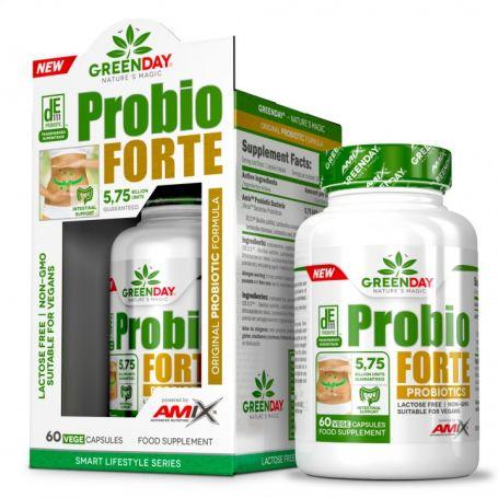 Probio Forte 60 caps Amix Greenday