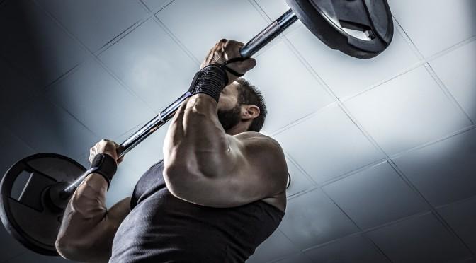 Suplementos Amix para superar el cansancio e ir al gimnasio
