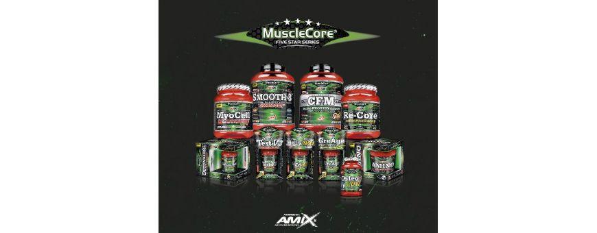 Musclecore